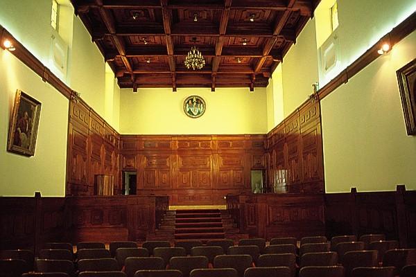 Salón Mayor
