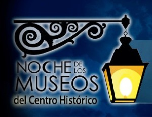 noche de museos