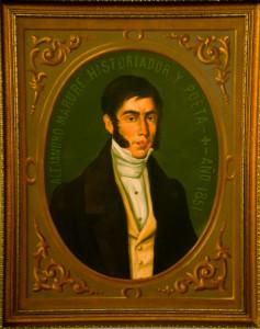 Alejandro Marure