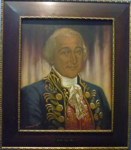 José Felipe Flores